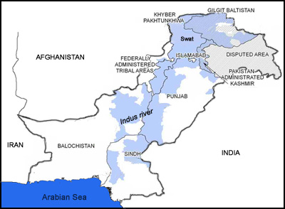 allies countries for pakistan