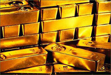 Gold bullion coins are tough to acquire. Ingots and bars are much easier to buy and store.