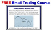 FREE Email Trading Course