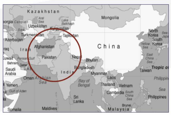 Essay on geographical location of pakistan / www gokyuzu org