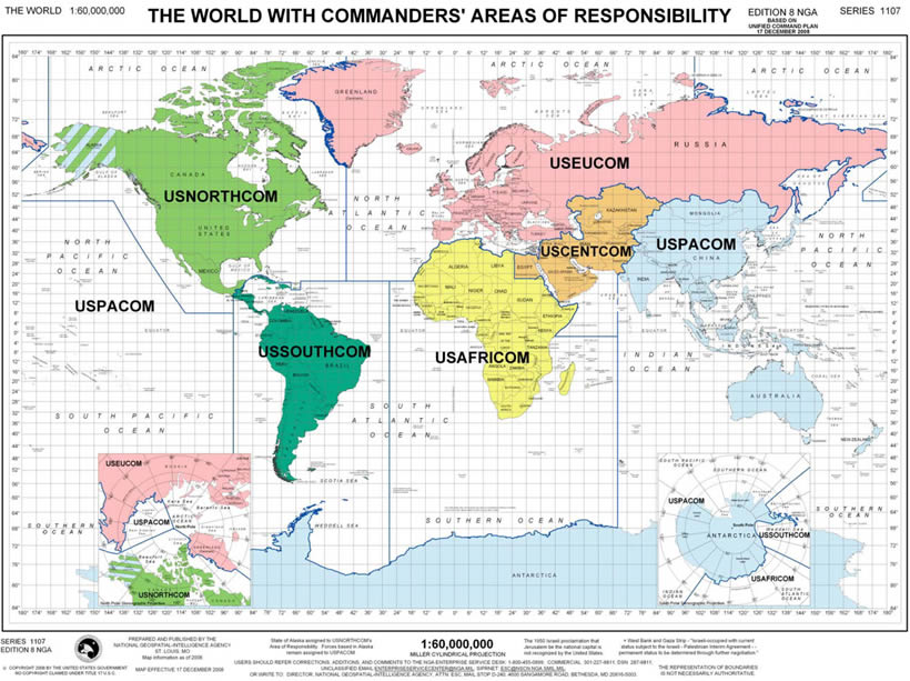 See jules dufour the worldwide network of us military bases global