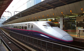 China plans to expand its high-speed rail network to over 16,000 km by 2020.