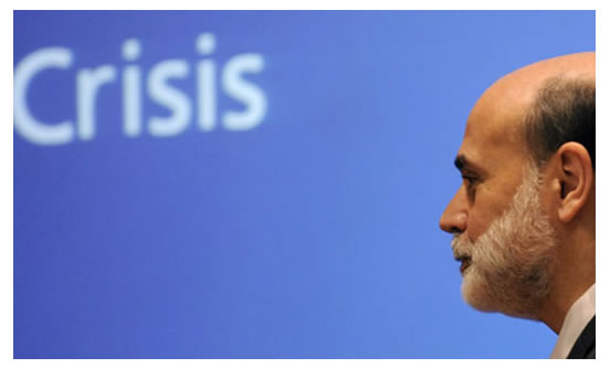 Article about bernanke perspective