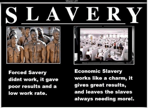 economics of slavery research papers