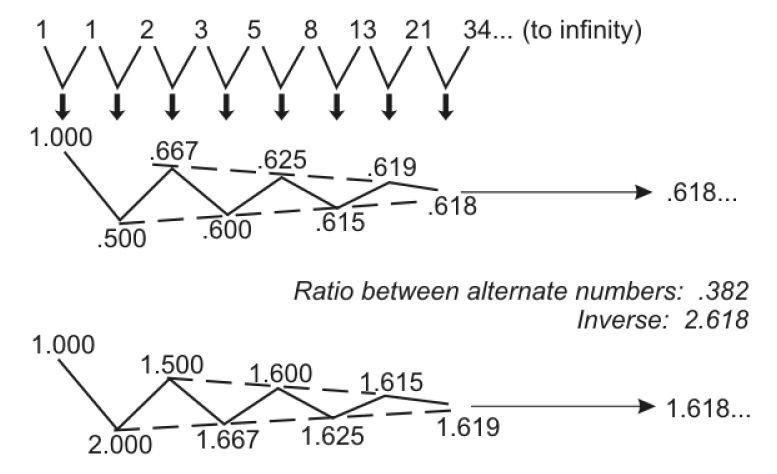 fibonacci and the golden ratio pdf