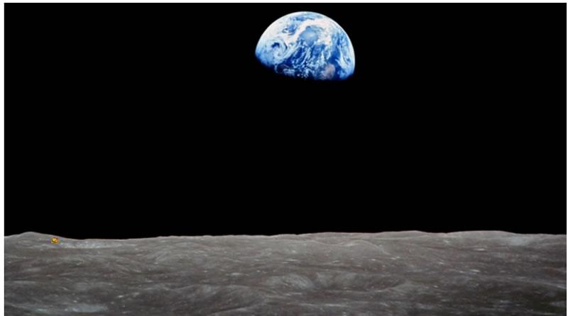 non faked moon landings - photo #40