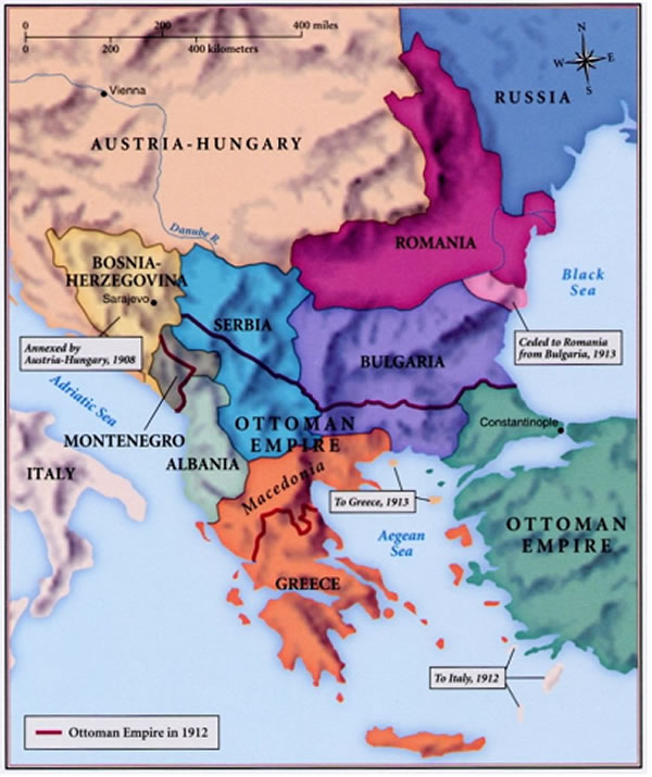 The Eastern Europe Question Goes Viral The Market Oracle
