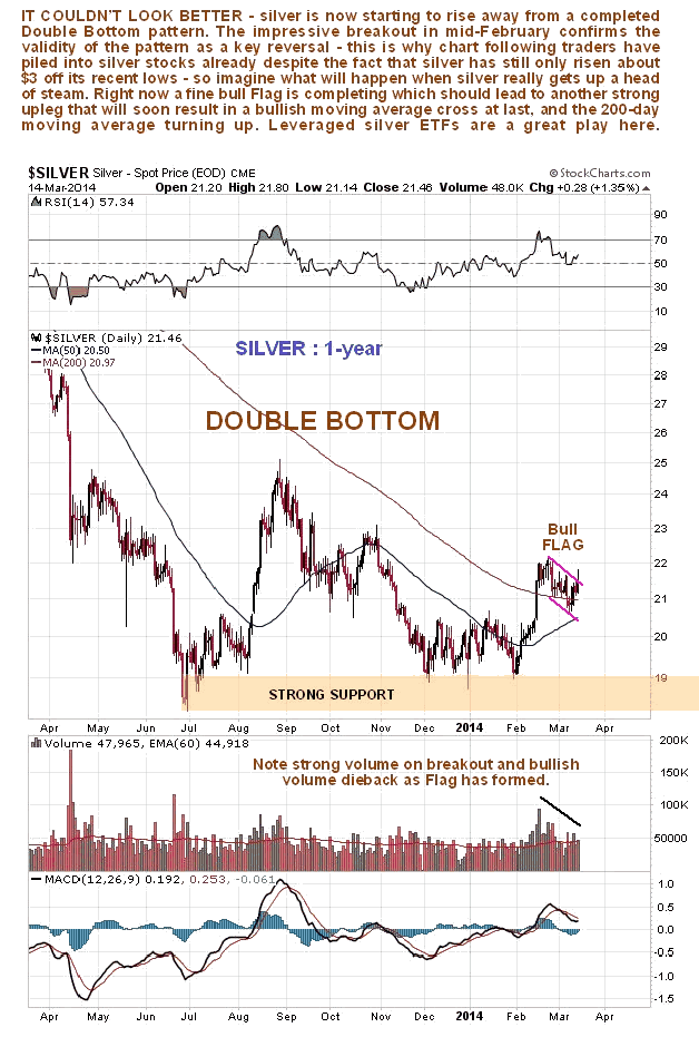 Silver1-Year Chart