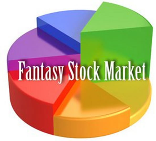 Fantasy Stock Market | Free Online Stocks Game, Virtual Investing & Stock Trading Games