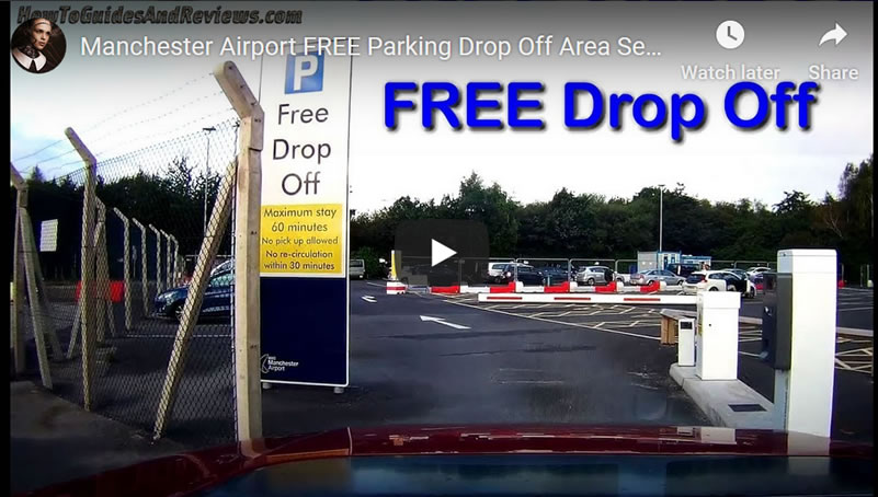 Jetparks Ringway Manchester >> Manchester Airport Free Drop Off Area Service At Jetparks 1