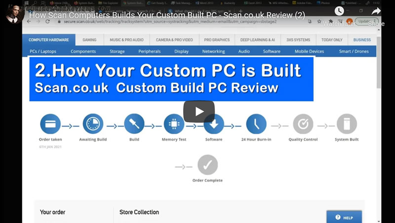 How Scan Computers Builds Your Custom Built PC - Scan.co.uk Review (2)