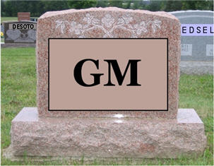 Gm rip not too big to fail the market oracle for General motors retiree death benefits
