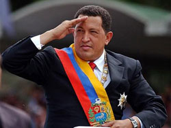 Elected president of Venezuela with a landslide victory in 1998, Hugo Chávez has been the subject of adulation and loathing both at home and abroad ever since.