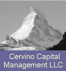 "Michael ""Mack"" Frankfurter is co-founder and MD for Cervino Capital Management LLC, and Chief Investment Strategist for Managed Account Research, Inc"