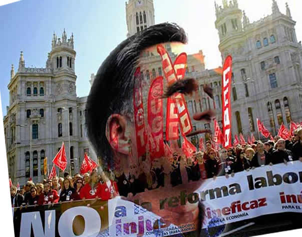Will Spain Economic Collapse Put Romney In The White House? :: The