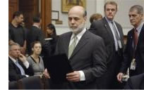Fed Chairman Bernanke has made his pro-inflationary policy loud and clear.