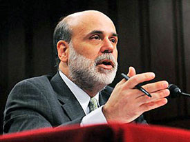 Fed Chairman Ben Bernanke's latest strategy has a big, fat fatal flaw …