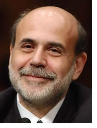 bernanke thesis on the great depression
