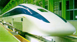 Among other promising Chinese IPOs on the horizon is Beijing-Shanghai High-Speed Railway.
