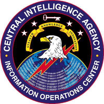 CIA domestic spying
