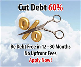 Be wary of offers that promise relief for debt, investment, tax or insurance problems.