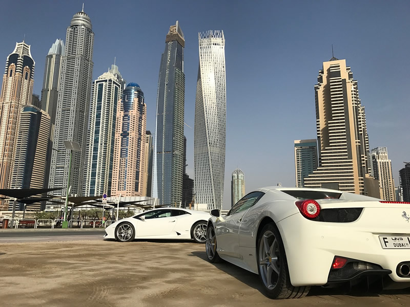 5 Things To Keep In Mind When Buying A Luxury Car In Dubai The