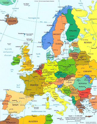 ETFs have erased many of Europe's borders for investors.