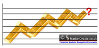 Numerous fundamental factors all but guarantee higher gold prices.
