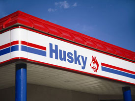 There is a lot more to Husky than a bunch of convenience stores.