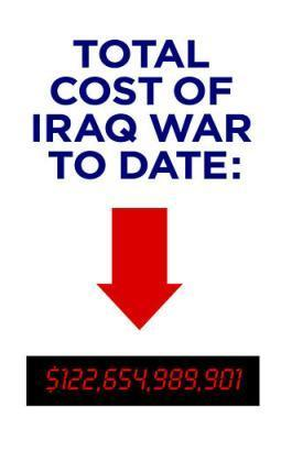 Has the US actually benefitted from the Iraq war?