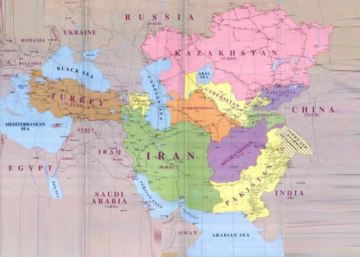 Us targeting iran preparing for world war iii the market oracle iran with an an estimated ten percent of global oil and gas reserves ranks third after saudi arabia 25 and iraq 11 in the size of its reserves gumiabroncs