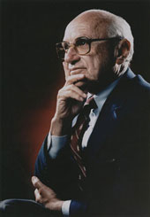 Milton Friedman foresaw the problems with the euro.