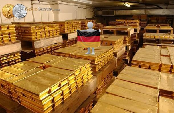 17 Negara yang Simpan Emas Terbanyak di Dunia - Bisnis Liputan6.com
