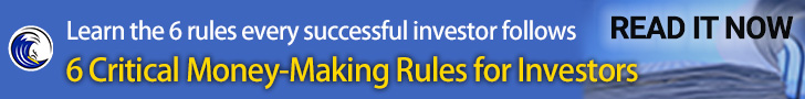 6 Critical Money Making Rules