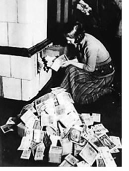 Silver and Monetary Considerations of Hyperinflation :: The Market Oracle