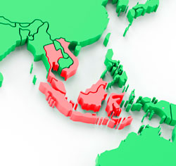ETFs open the door to SE Asia.